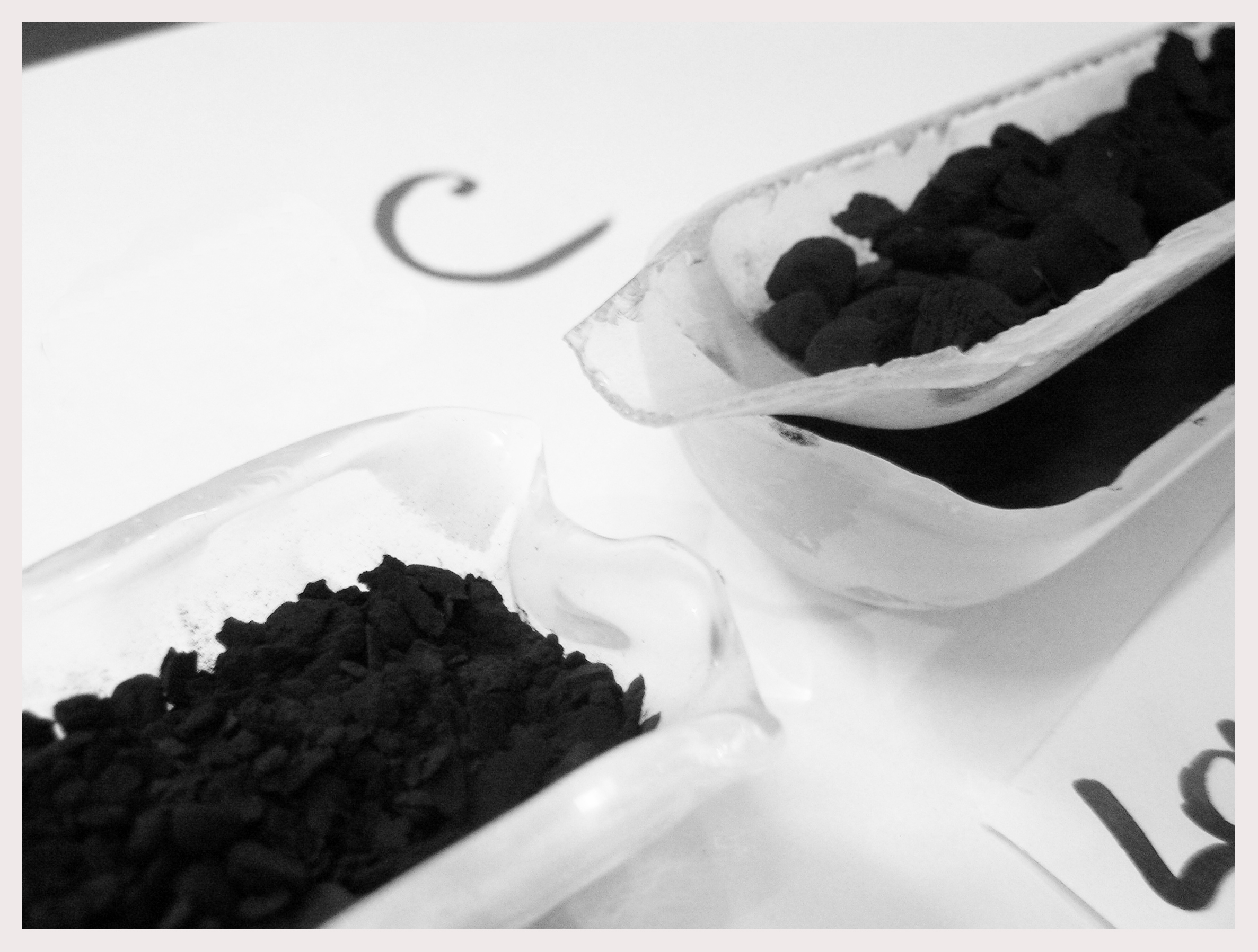 activated carbon, nanoporous carbon, carbide-derived carbon